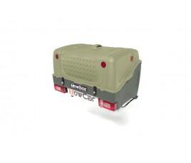 Portaequipajes Towbox V1 Verde