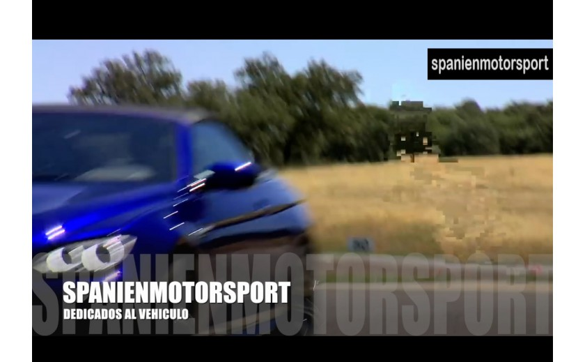 Vídeo Corporativo de Spanienmotorsport.